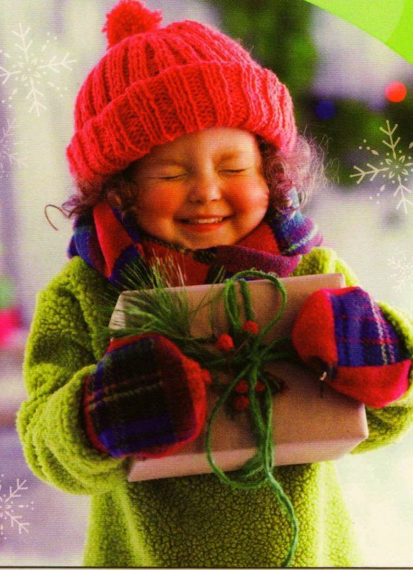 Детям поздравление с новым годом в прозе